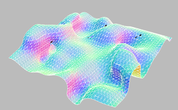 Smooth Voxel Terrain (Part 2) | 0 FPS