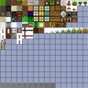 Mipmap without tile